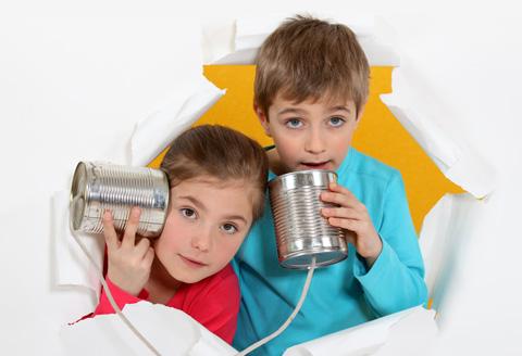 Rozwój mowy Twojego dziecka