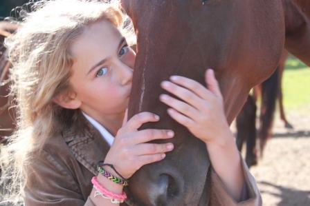 Konie uczą ludzi